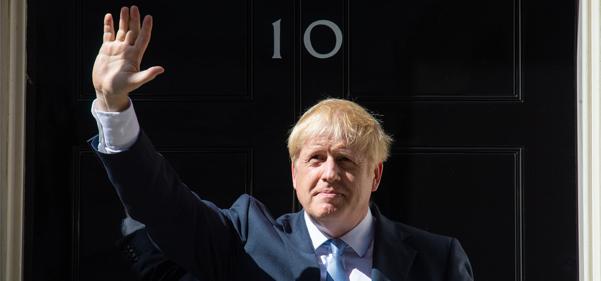 'Boris'