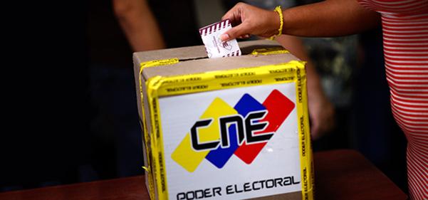 Venezuela's socialism
