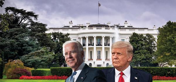 America awaits winner