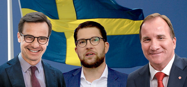 Sweden elects