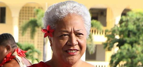 Samoa impasse ends