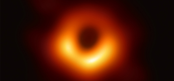 First-ever black hole image