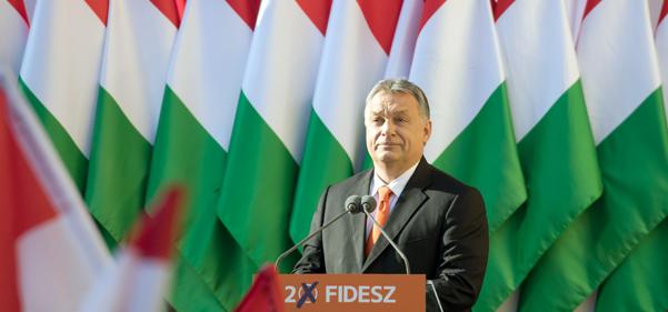 Hungary and the EU