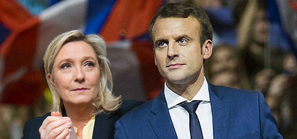'Revolution' in France