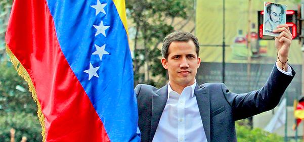 Venezuela - what next?