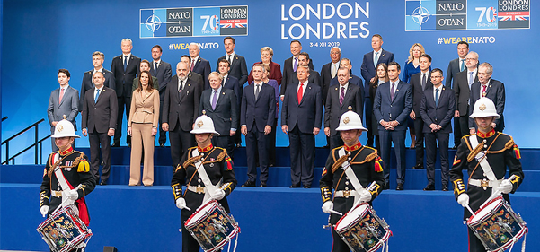 NATO anniversary