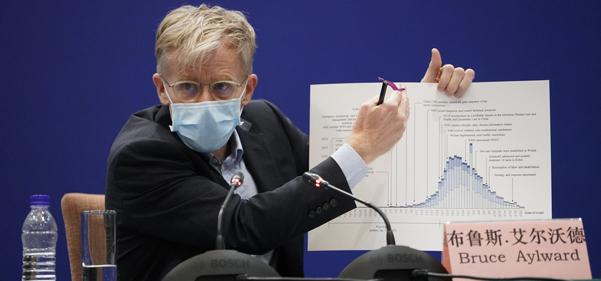 Virus outbreak spreads