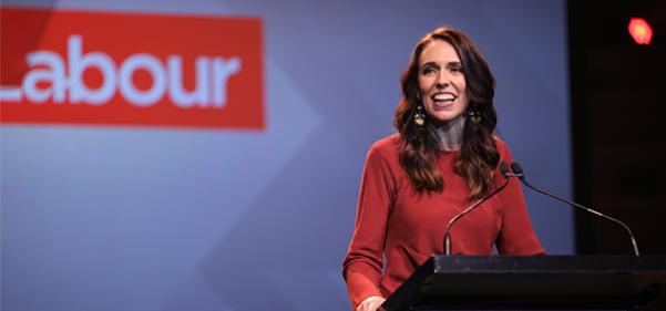 Kiwi election