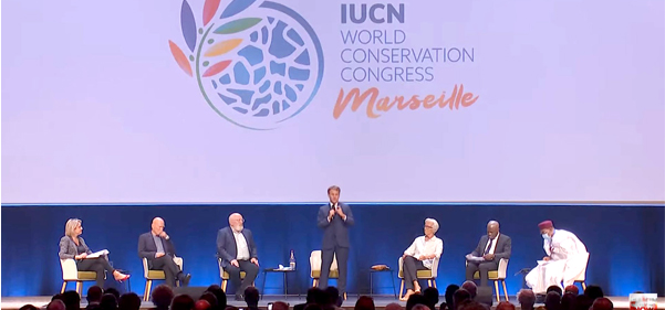 Conservation congress